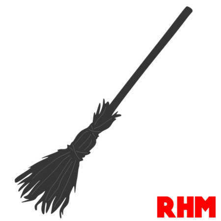 Broom DXF
